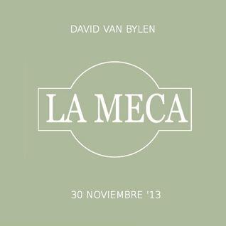 La Meca del Indie (Dj Mix by David Van Bylen)