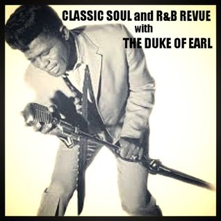 THE DUKE'S CLASSIC SOUL and R&B REVUE | OCTOBER 14, 2014