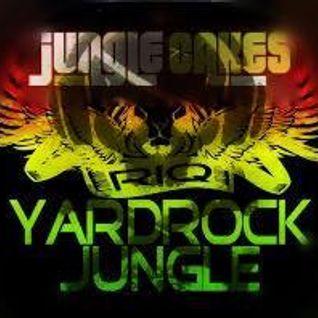YARDROCK & JUNGLE CAKES SPECIAL ... Dj SwITcH Live www.londonpirateradio.co.uk 3/6/16