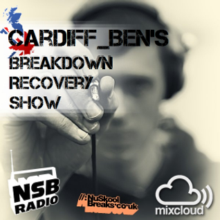Cardiff_Bens Breakdown Recovery Show, Friday night, live on nsbradio 17.10.14