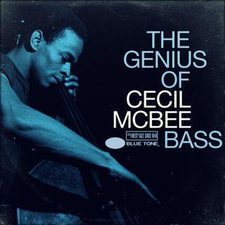 The Genius of Cecil McBee