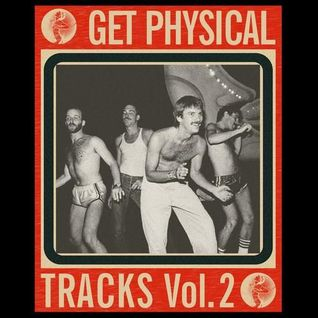 H2 - Get Physical Track Vol. 2, Mixed By H2 (Continous Mix)
