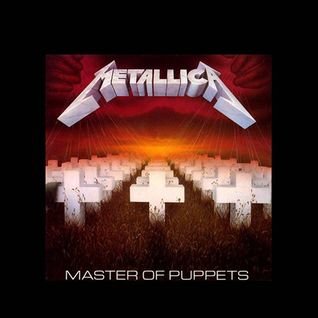 "25 / 1: ""Master of Puppets"" Jan."