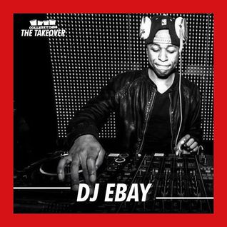 DJ Ebay Hiphop Mix 23rd Aug 2015