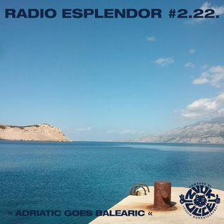 Radio Esplendor #2.22.
