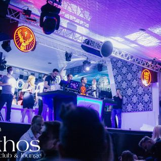 Partydul KissFM ed405 vineri - ON TOUR Club Athos Baia Mare (live warmup by Dj Rhay)