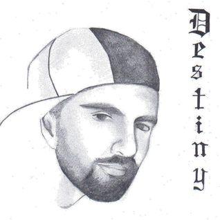 Destiny (of Karma) - Hip-Hop Destination (mixtape)
