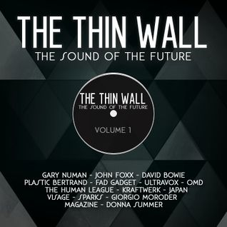 THE SOUND OF THE FUTURE VOLUME 1