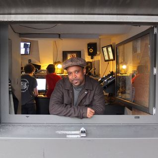 DJ Spinna - 27th January 2015