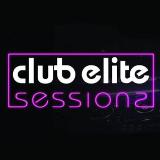 M.I.K.E Push - Club Elite Sessions 470