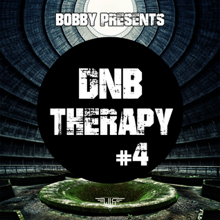 DNB THERAPY #4 with Bobby (Neurofunk, Deep DnB)