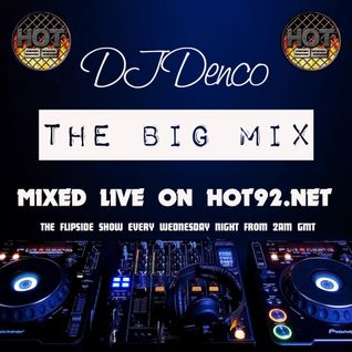 Denco's Big Mix - 120412