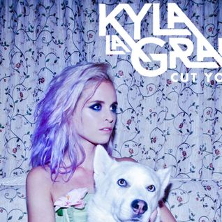 Kyla La Grange - Cut your teeth. (Kygo Remix) (DJ Coen Donders Re-Remix)