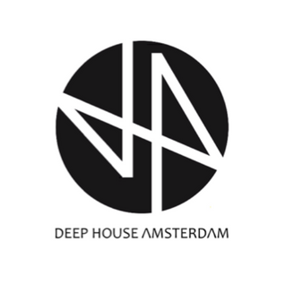 Louisahhh!!! - Deep House Amsterdam Mixtape #47 [02.13]