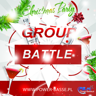 DJ Hunter - Christmas with Power-Basse (Group Battle) (2015-12-25)