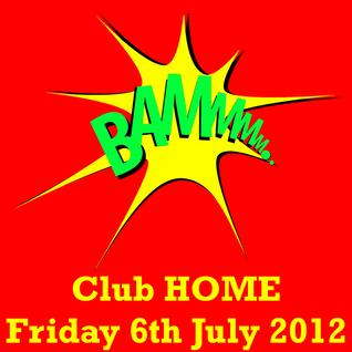 sa.lomaonun.es - BAMMMM... Let's have fun @ Club HOME - 06-07-2012