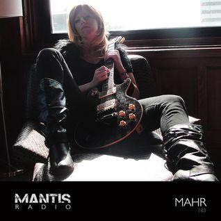 Mantis Radio 183 + Mahr