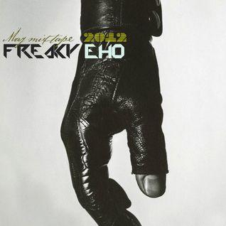 E SEVEN - FREAKY EHo...II (May 2012)