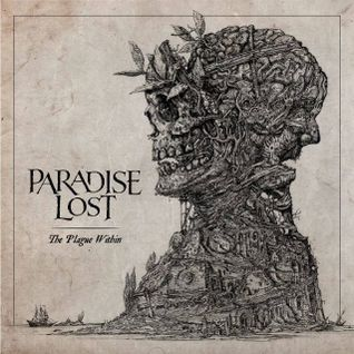 Interview with Nick Holmes of Paradise Lost