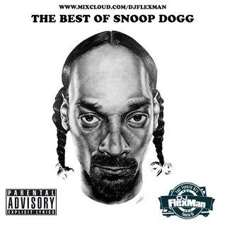 SNOOP DOGG MIX
