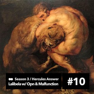 Lalibela 3.10 || 01.02.2015 || Hercules Answer