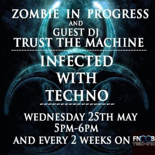 Trust the Machine - Fnoob mix 8th June 2011