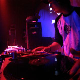DESTRO - Hardtechno demo 2008