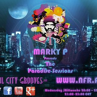 Episode 110 Marky P Presents The Paradise Sessions Paradise Twisted Pt2 8th May 2013