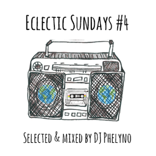 Eclectic Sundays #04