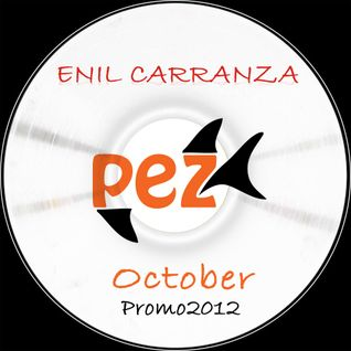 enjoy my dj mix october promo 2012