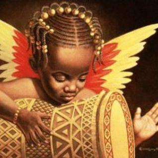 René & Bacus ~ Volume 122 (Deep House, Ancestral Soul, Afro House,Paradise Garage) (9th july 2013)