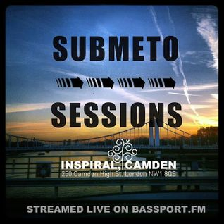Submeto Sessions - Submeto b2b Kiite