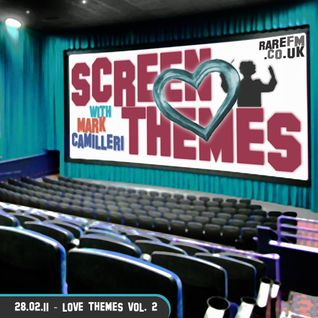 Love Themes Vol. 2 // 28th Feb 2011 // #14