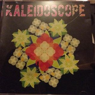 05-11-2005 Kaleidoscope Sound System David Lam Electronic Breaks Disc 2