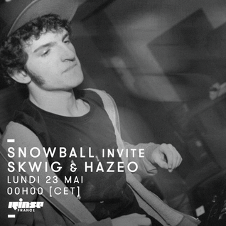 Exploration Music: Snowball, Skwig & Haze O - 23 Mai 2016
