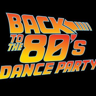 Back To The 80's Dance Party