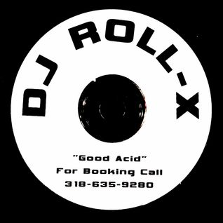 """Good Acid""-Acid Trance/UK Hard House All Vinyl Set Mixed Live 12-03-2000~15YR Anniversary"
