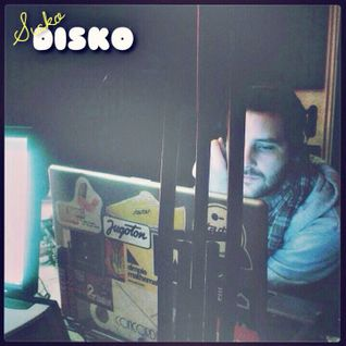 hrwo E - Sicko Disko Show - Radio 808 Live 08022014