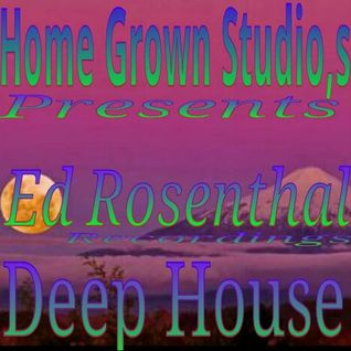 Deep Grown House1,, Live@The Home Grown Studio,s