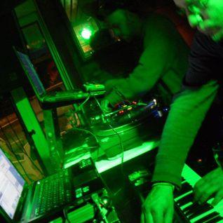 Wally - Dj Mix Oct 2011