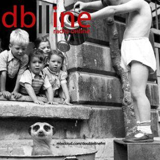 DoubleLine Podcast No.078 Presents Djs Andrea Gram,Maddox & Peddro Jorge aka Peter-X (20-2-14)