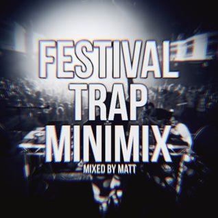 Festival Trap MiniMix