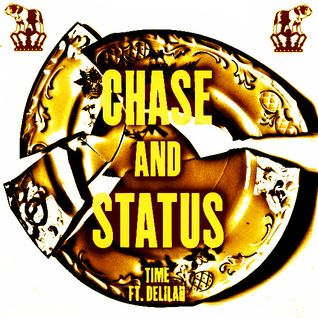 Chase & Status - Time (Stacey Ellul Remix)