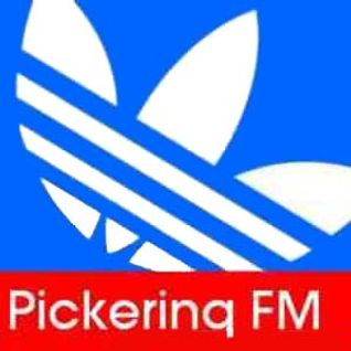 Erik Arrow - Pickering FM Mix July '12