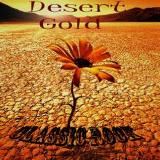 Desert Gold (part 1)