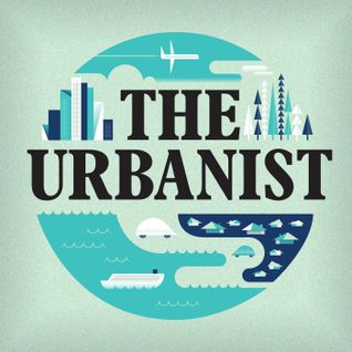 The Urbanist - Build 2015, part one