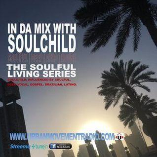 2016 Soulful Living Mix #08