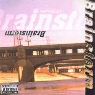 Brainstorm Vol. 1 by DJ Mem-Brain 1996
