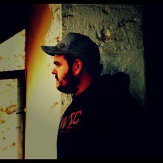 Night Shift # 32 - Nikos Mekkas