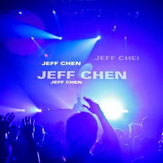 DJ JEFF CHEN - LV8 MIX